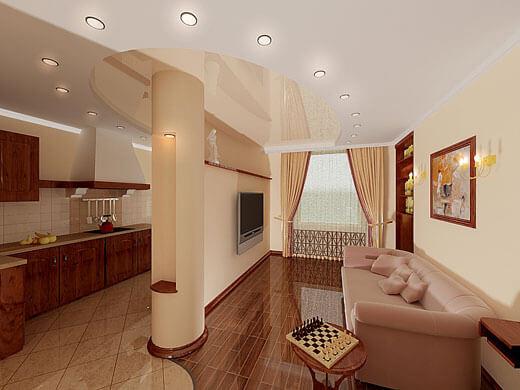 Ремонт квартир в Краснокамске